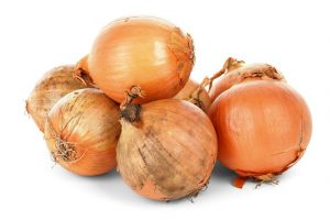 pile of over six onions